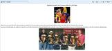 HTML - Fix That Site! - Michael Jordan Edition