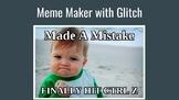 HTML Meme Maker with Mozilla Thimble