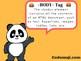 HTML Vocabulary Cards