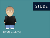 HTML and CSS Coding 6 lesson Pack