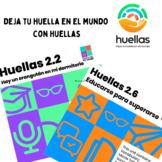 HUELLAS 2 Curriculum