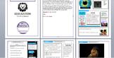 UPDATED 3rd GA Milestones Bundle Math Reading/LA SC SS Study Guides/2 Workbooks