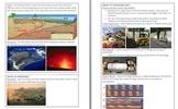 HUGE 5th GA Milestones Bundle Math Reading/LA SC SS Study