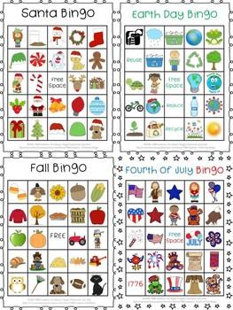 HUGE Bingo Bundle!
