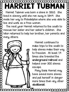 Black History Month- Huge Bundle!