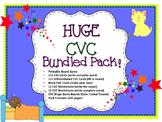 HUGE CVC BUNDLED PACK