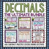 Decimals | Distance Learning | Google Classroom