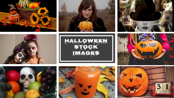 HUGE bundle 900 + Spooktacular Halloween Video Assets, Graphics and Clip Art