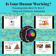 HUMOR BUNDLE!  Reinforce Appropriate Use of Humor with Multiple Lessons! VALUE!