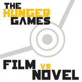 THE HUNGER GAMES - Movie vs. Novel Comparison