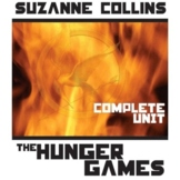 THE HUNGER GAMES Unit Novel Study (Suzanne Collins) - Lite