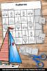 Kindergarten Special Education Math Worksheets Transportat