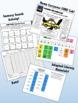 HURT: Complete Core Word Activity Set