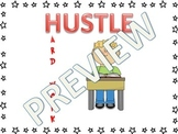HUSTLE Motivational Packet