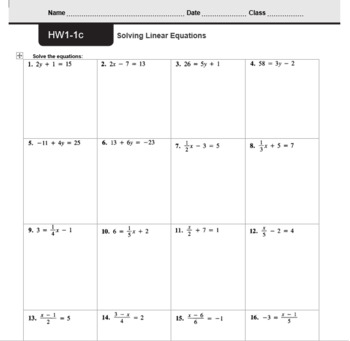 Pearson Math Investigation Worksheets & Teaching Resources | TpT