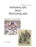 HW Packet Imperialism and Nationalism