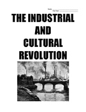 HW Packet Industrial and Cultural Revolution