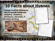 HYENAS - visually engaging PPT w facts, video links, hando