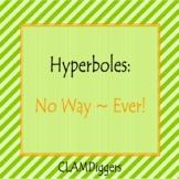 HYPERBOLES: No Way - Ever !