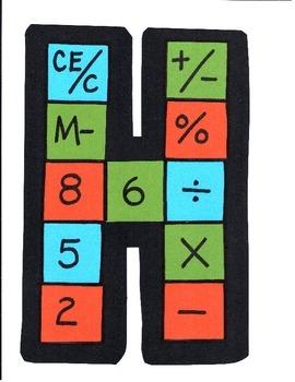 H_Calculator