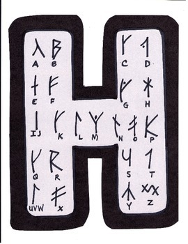 H_Heiroglyphics
