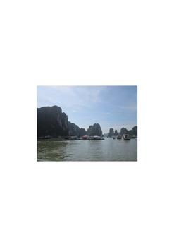 Ha Long Bay World Wonders