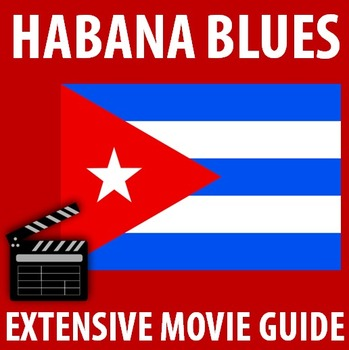 Habana Blues - Extensive Movie Guide in Spanish