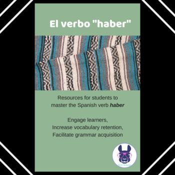 Haber - Unit Materials - Spanish