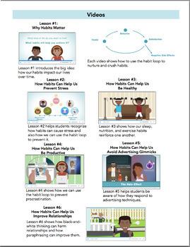 The HabitWise Program