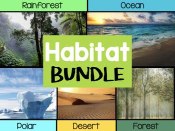 Habitat BUNDLE