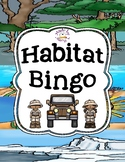 Habitat Bingo