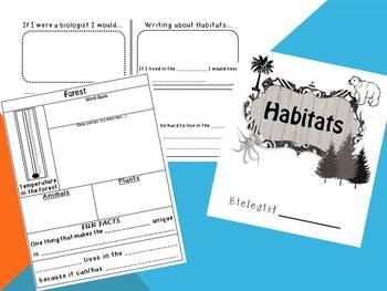 Habitat Book