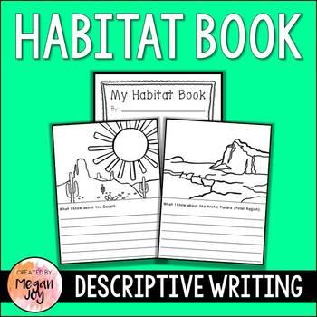 Habitat Mini Book