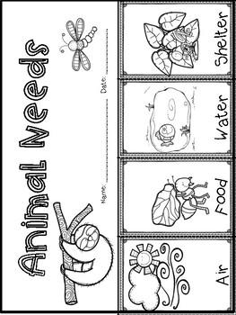 Habitat Brochure