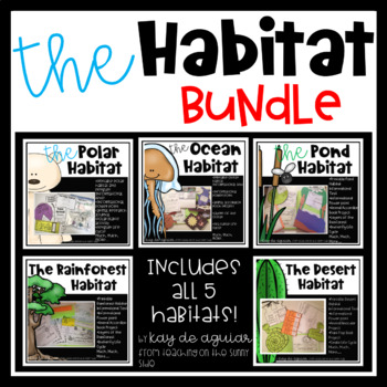 Habitat Bundle