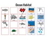 Habitat Communication Boards