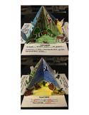 Habitat Diorama Project