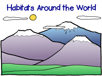 Habitat Fact Sheets