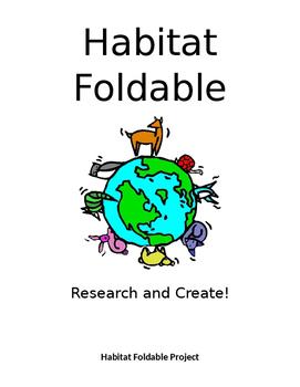 Habitat Foldable
