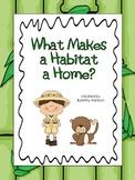 Habitat Game: Oh Deer!