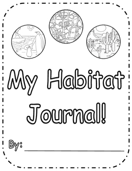 Habitat Journal