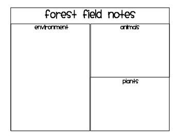Habitat Journals
