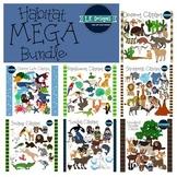 Habitat MEGA Bundle {L.E. Designs}