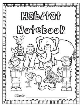 Habitat Notebook