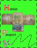 Habitat Passport