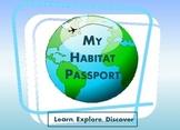Habitat Passport