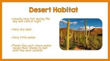 Habitat Power Point