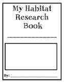 Habitat Research Project