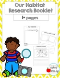 Habitat Research Report