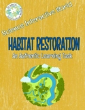 Habitat Restoration Land Use Plan - An Authentic Learning Task